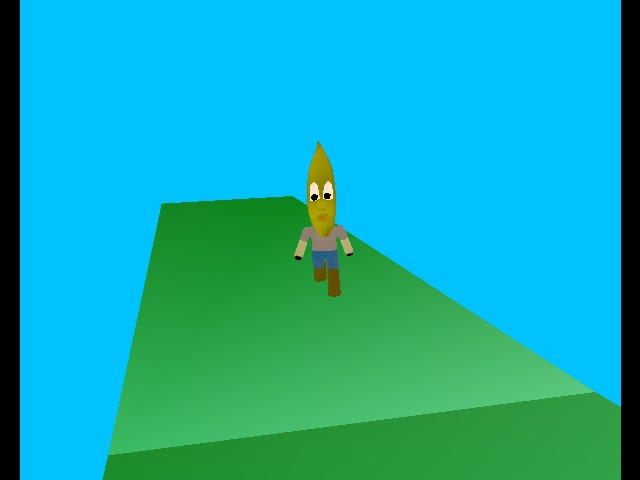 palayman 3d game